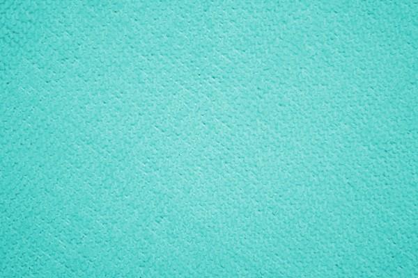 Teal Microfiber Cloth Fabric Texture - Free High Resolution Photo