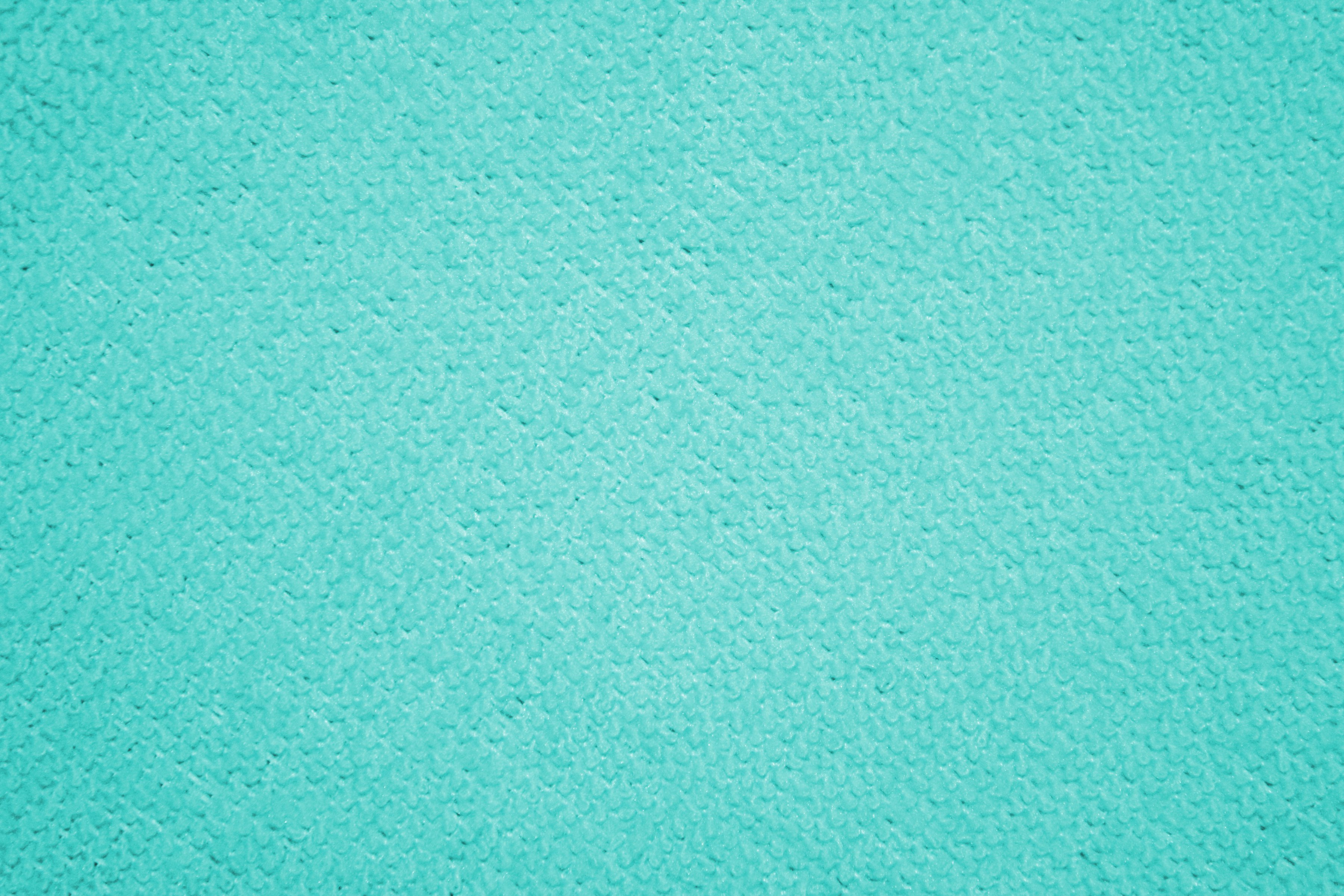The Texture Of Teal And Turquoise: Teal Microfiber Cloth Fabric Texture Picture