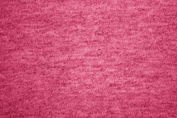 Cherry Pink Knit T-Shirt Fabric Texture - Free high resolution photo