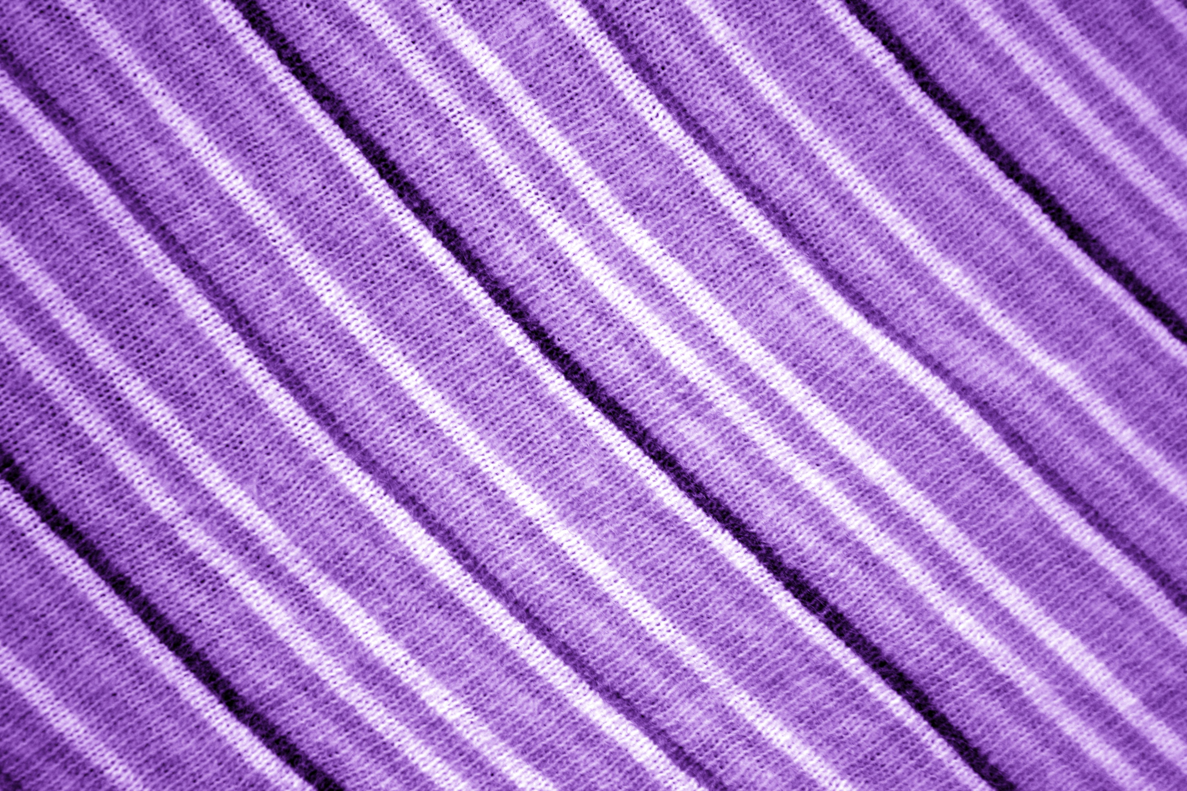 Striped fabric texture green on white free high resolution photo - Diagonally Striped Purple Knit Fabric Texture Picture