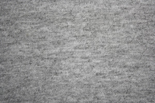 Gray Heather Knit T-Shirt Fabric Texture - Free High Resolution Photo