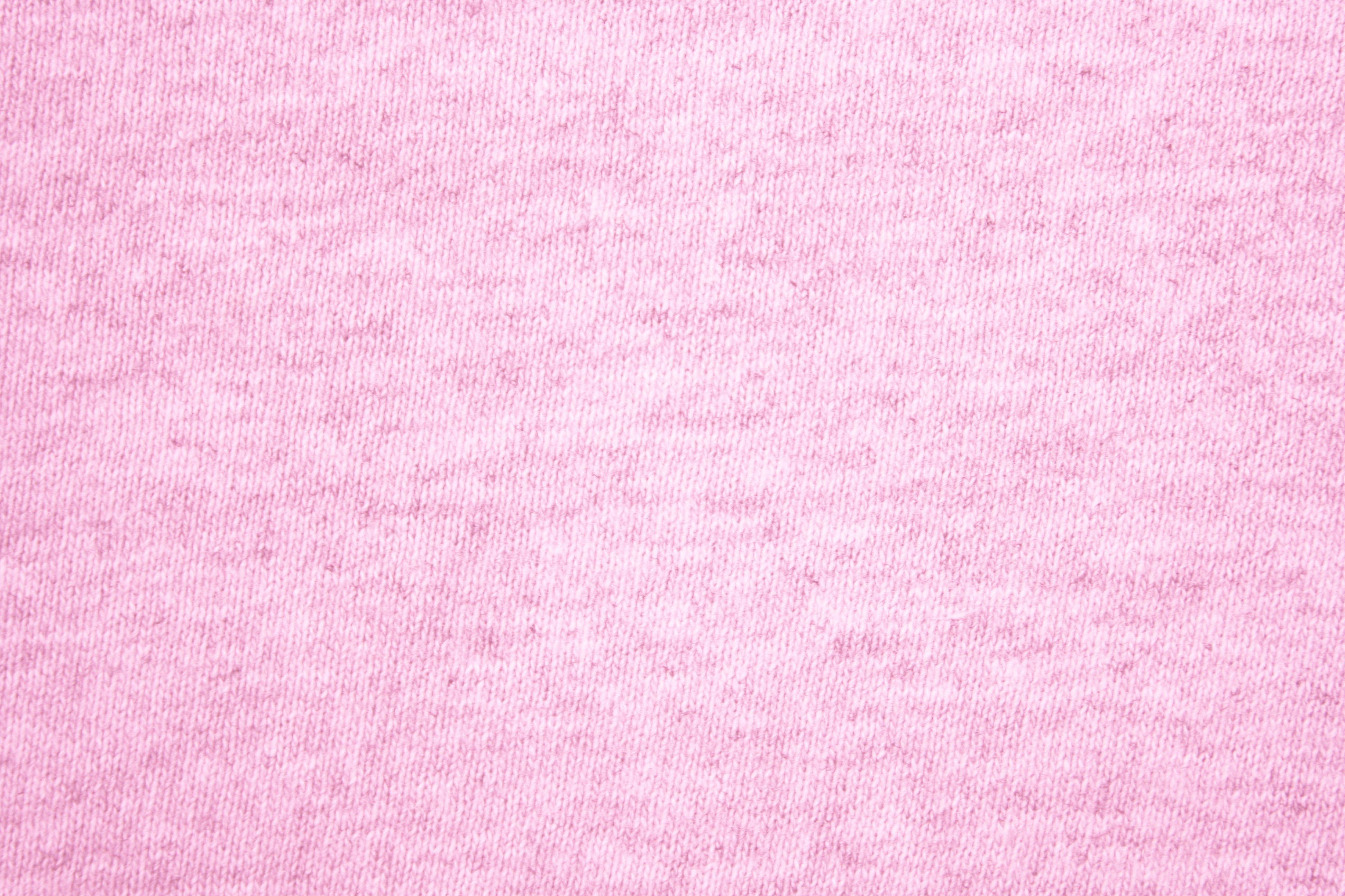 Pink fabric texture free high resolution photo dimensions 3888 - Pink Knit T Shirt Fabric Texture