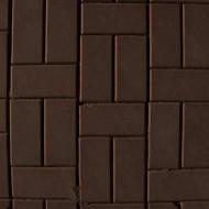 Brown Brick Pavers Sidewalk Texture - Free High Resolution Photo