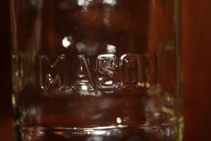 Mason Jar Close Up - Free High Resolution Photo