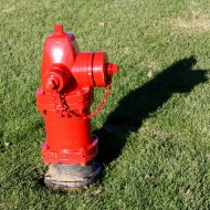 Red Fire Hydrant - Free High Resolution Photo