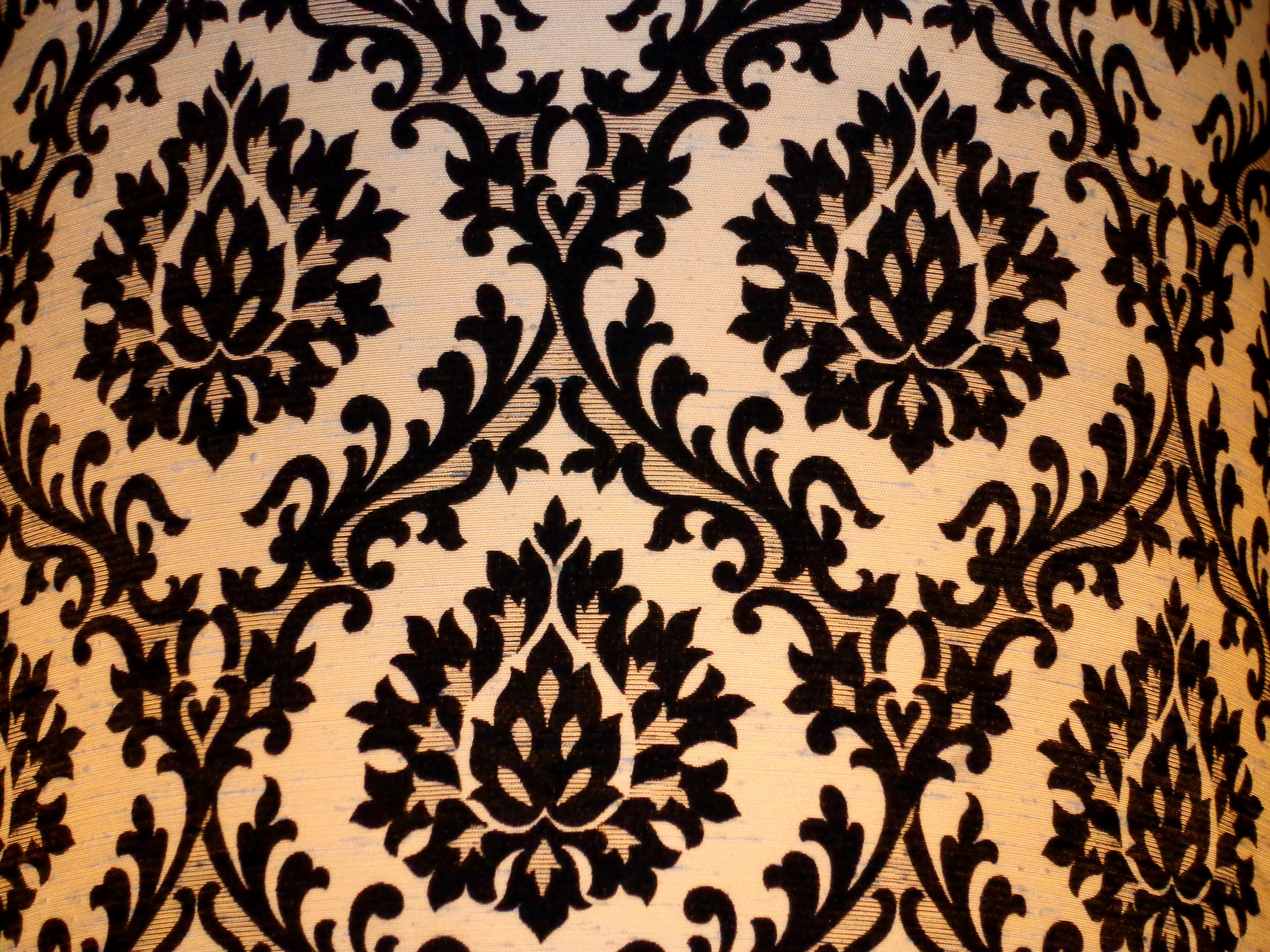 Damask lampshade texture picture free photograph photos public damask lampshade texture aloadofball Image collections