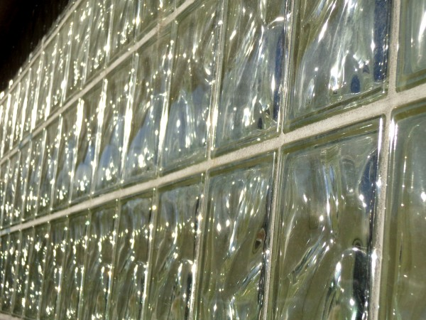 Glass Bricks - Free High Resolution Photo