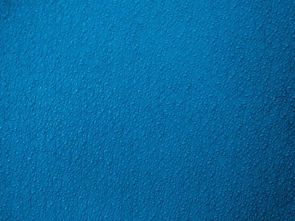 Bumpy Azure Blue Plastic Texture - Free High Resolution Photo