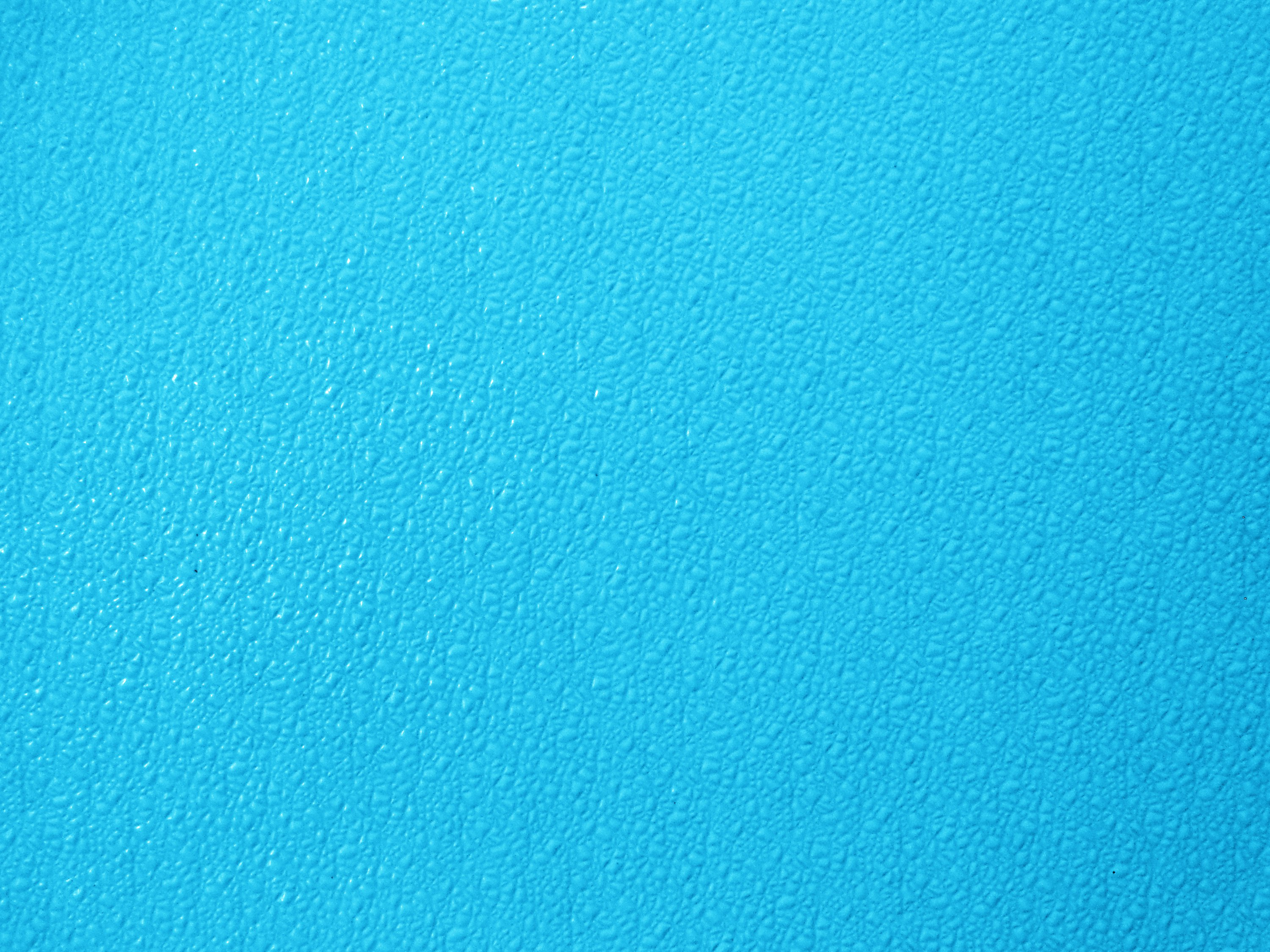 Bumpy Light Blue Plastic Texture Picture Free Photograph