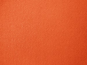 Bumpy Orange Plastic Texture - Free High Resolution Photo