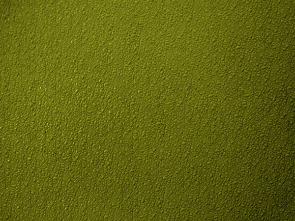 Bumpy Pea Green Plastic Texture - Free High Resolution Photo