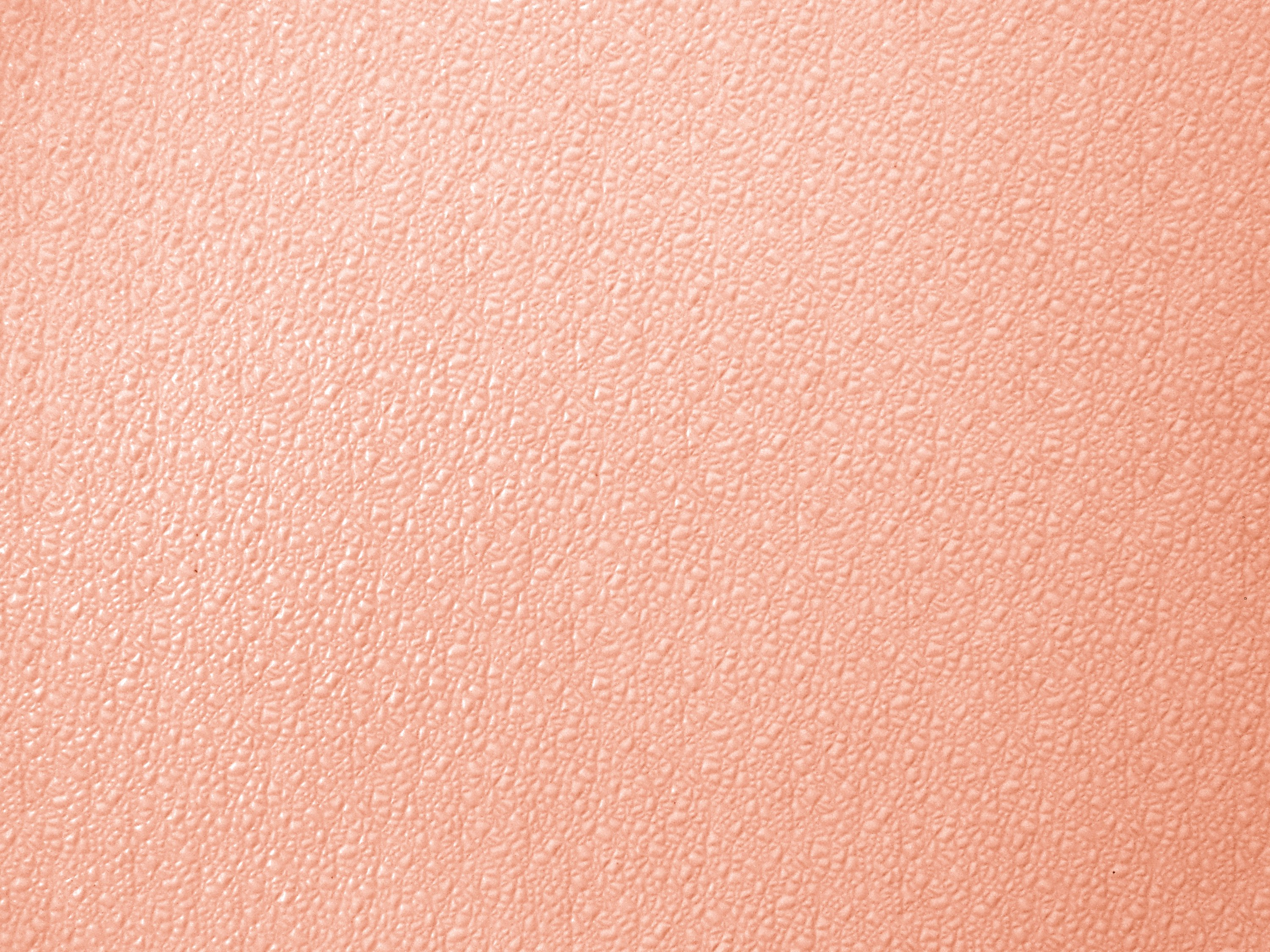 Bumpy peach colored plastic texture picture free for Gypsum colour