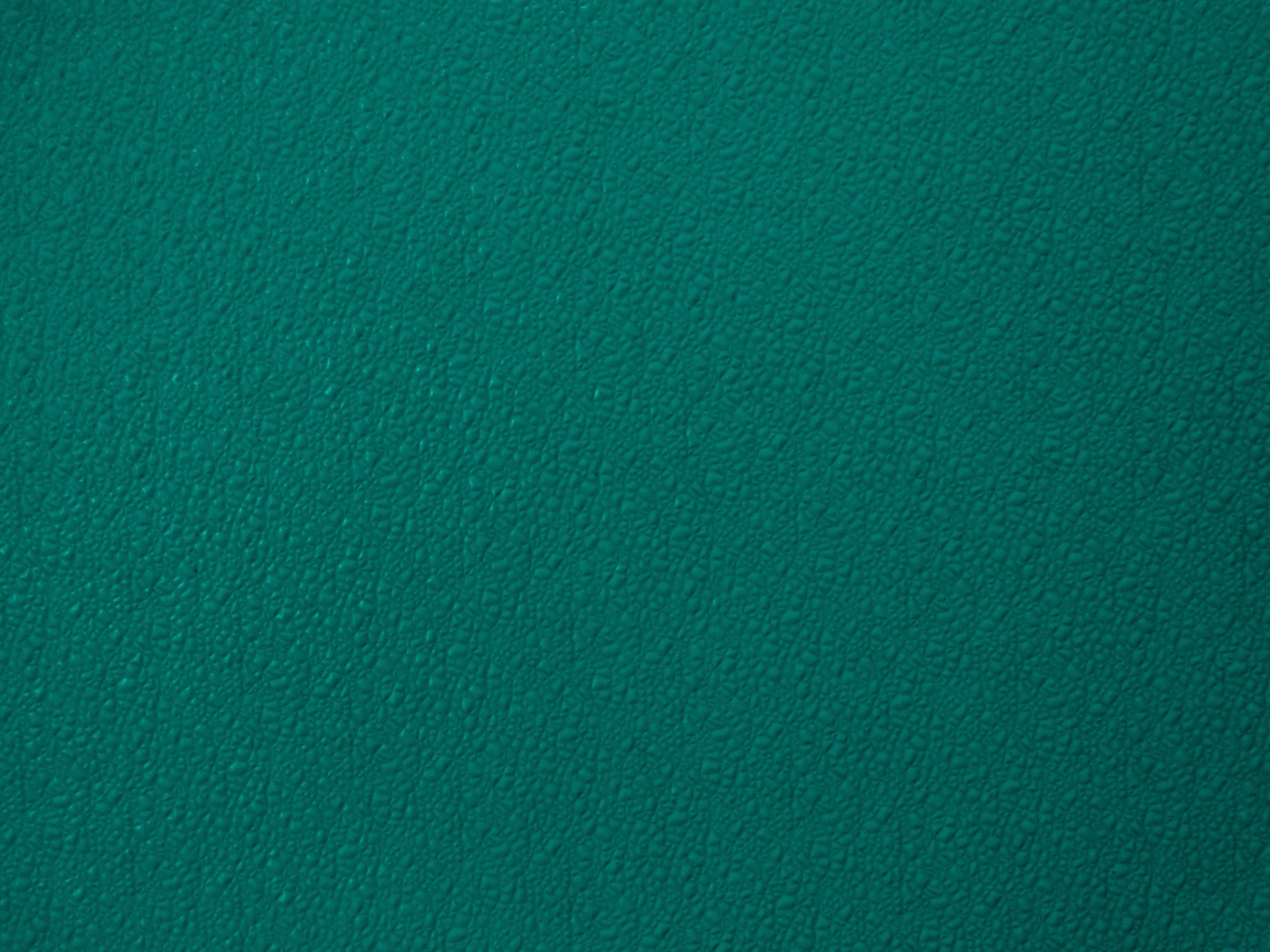 The Texture Of Teal And Turquoise: Bumpy Teal Plastic Texture Picture