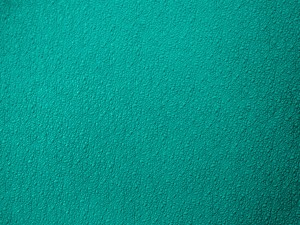 Bumpy Turquoise Plastic Texture - Free High Resolution Photo