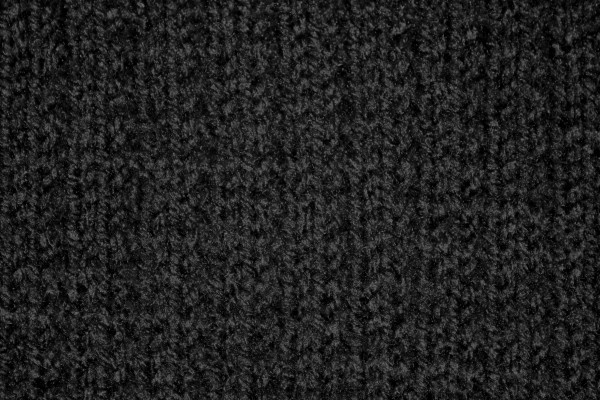 Black Knit Texture - Free High Resolution Photo