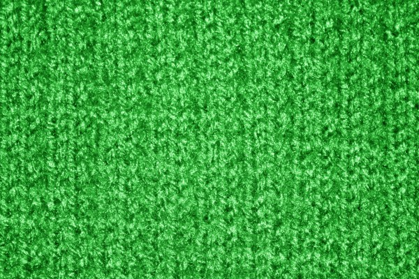 Bright Green Knit Texture - Free High Resolution Photo