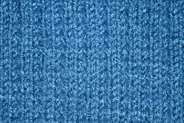 Sky Blue Knit Texture - Free High Resolution Photo
