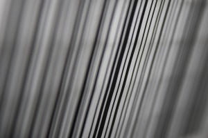 Bar Code Close Up - Free High Resolution Photo