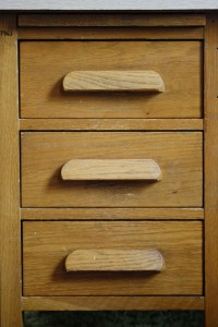 Desk Drawers - Free High Resolution Photo