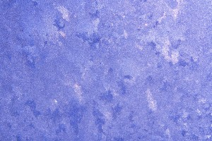 Frost on Glass Close Up Texture Colorized Blue - Free High Resolution Photo