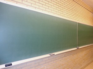 School Classroom Chalkboards - Free High Resolution Photo
