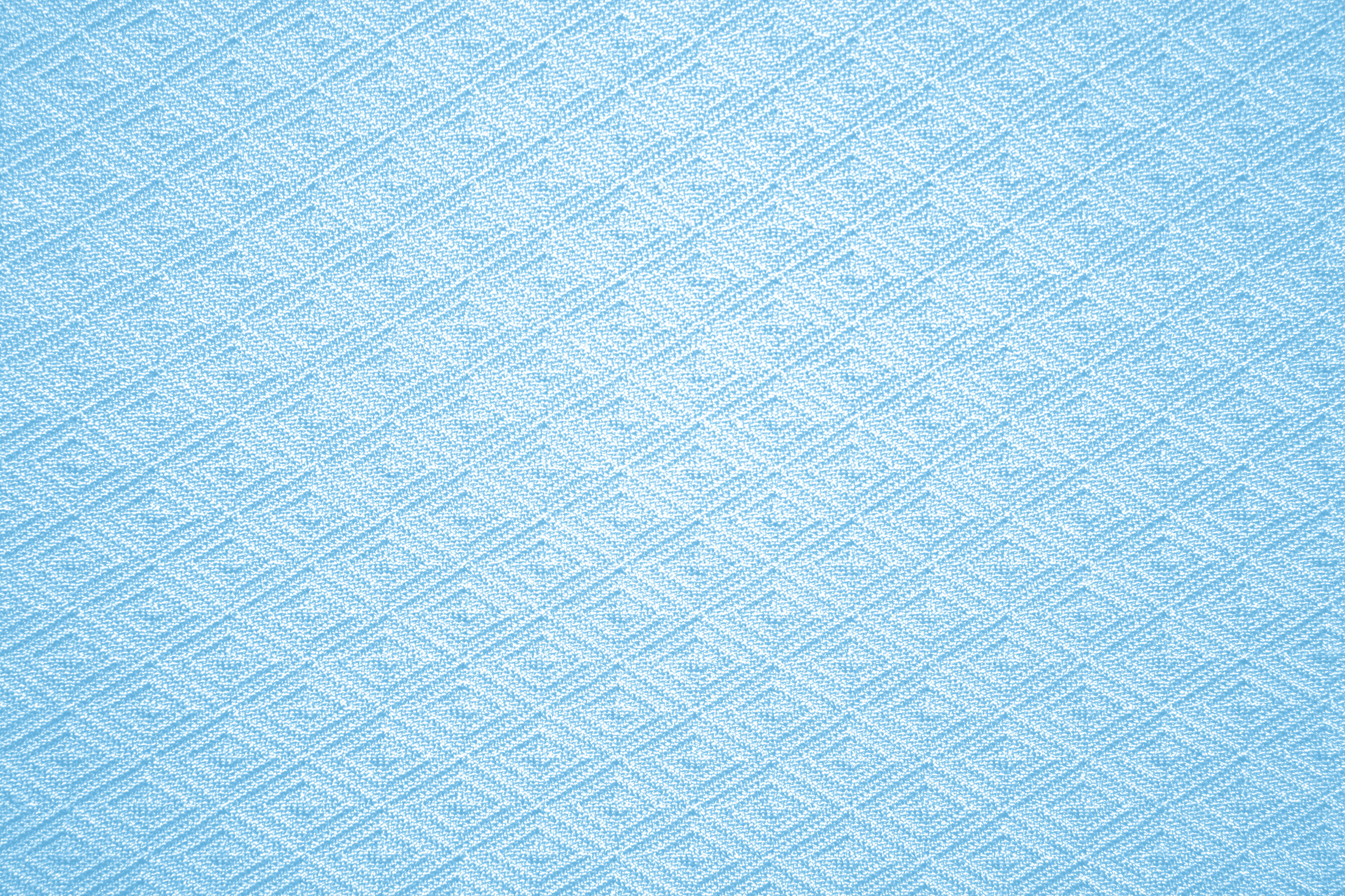 Baby Blue Knit Fabric with Diamond Pattern Texture Picture Free Photograph ...