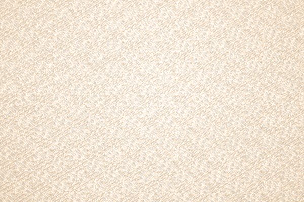Beige Knit Fabric with Diamond Pattern Texture - Free High Resolution Photo