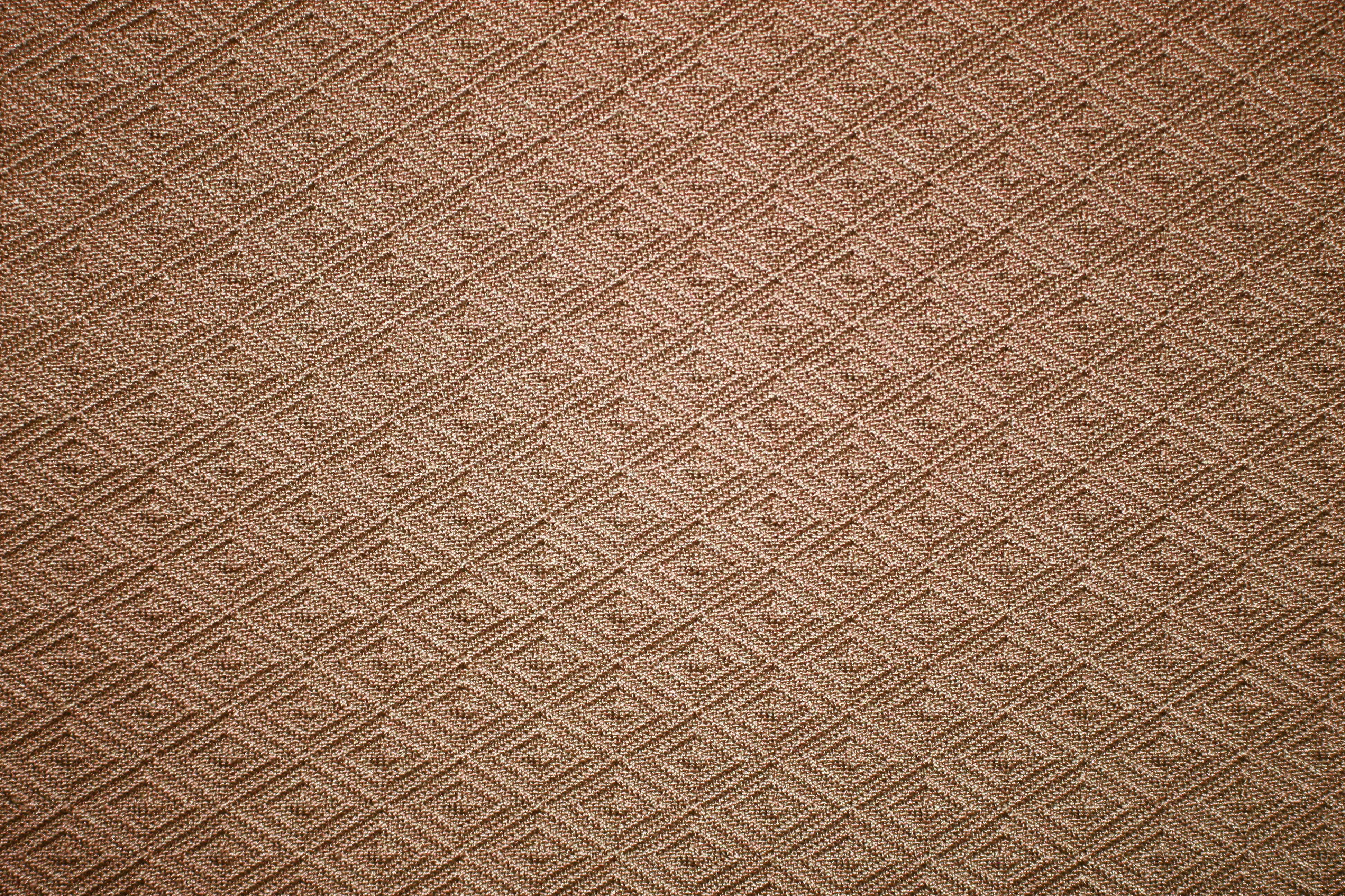 Brown knit fabric with diamond pattern texture picture free brown knit fabric with diamond pattern texture bankloansurffo Choice Image