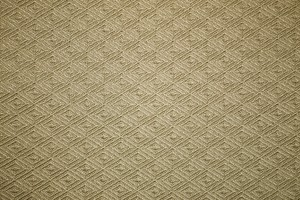 Khaki Knit Fabric with Diamond Pattern Texture - Free High Resolution Photo