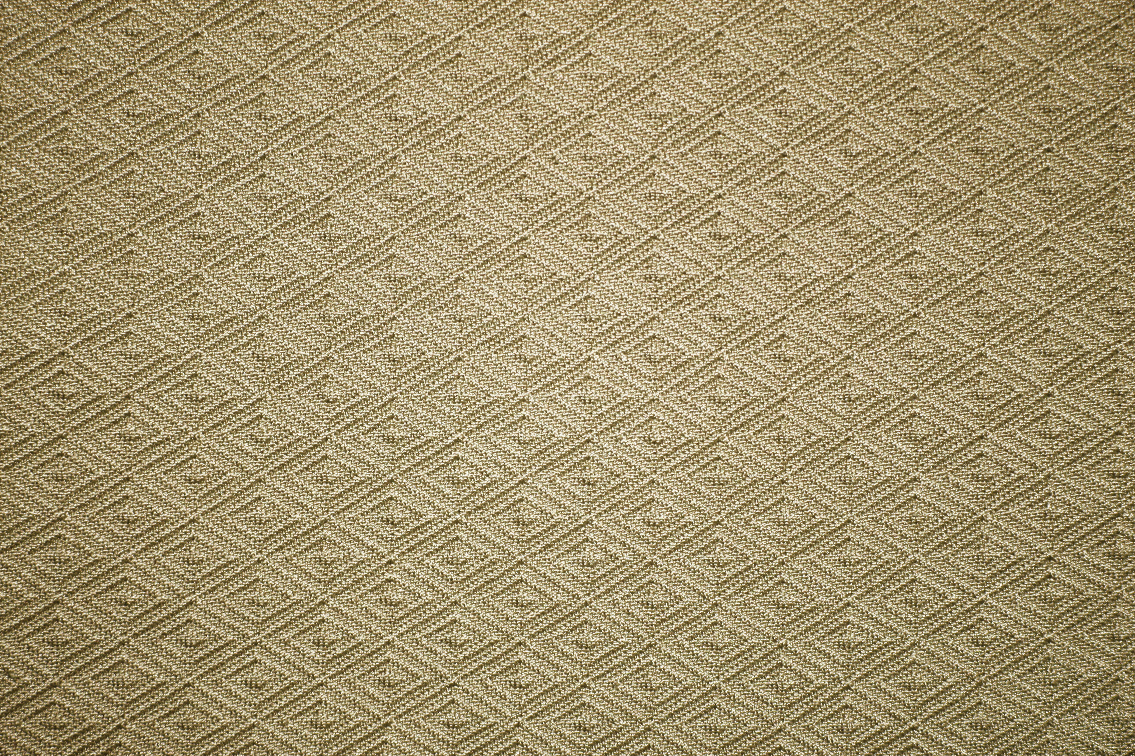 Patterns For Knit Fabric : Khaki Knit Fabric with Diamond Pattern Texture Picture Free Photograph Ph...