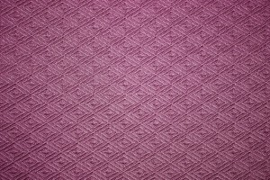 Mauve Knit Fabric with Diamond Pattern Texture - Free High Resolution Photo