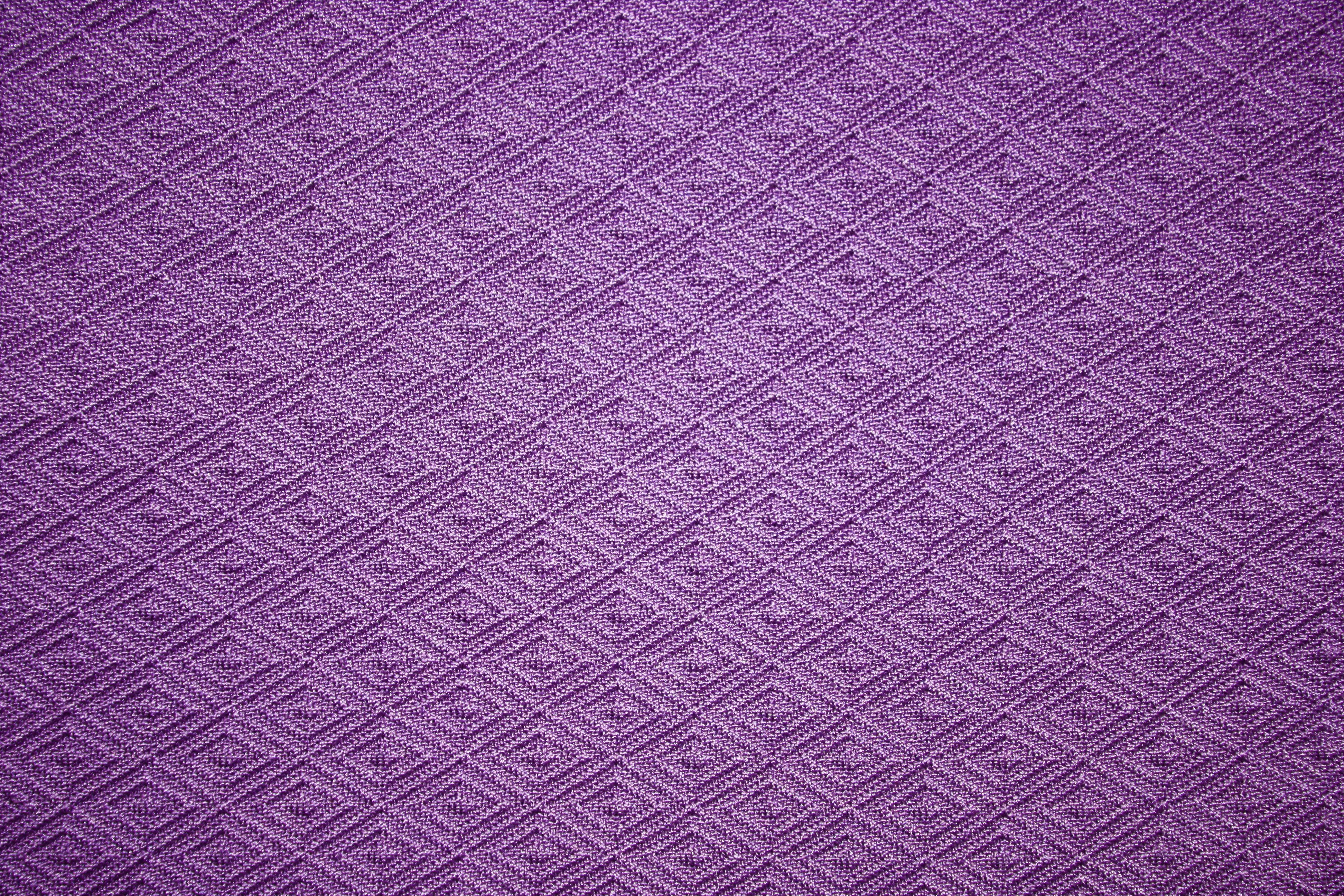 Purple knit fabric with diamond pattern texture picture free purple knit fabric with diamond pattern texture bankloansurffo Choice Image