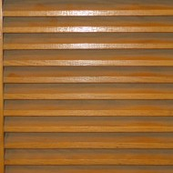 Wooden Vent Slats - Free High Resolution Photo