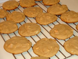 Home Baked Cookies - Free High Resolution Photo