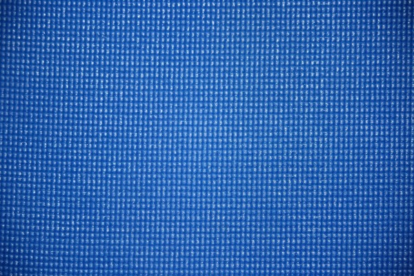 Blue Yoga Exercise Mat Texture – Free High Resolution Photo