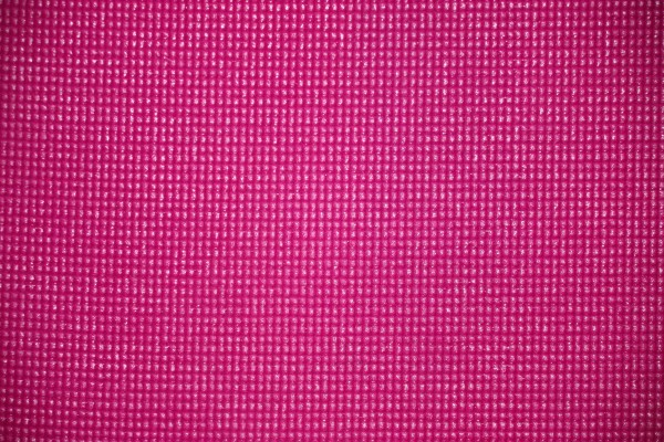Hot Pink Yoga Exercise Mat Texture – Free High Resolution Photo
