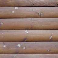 Log Cabin Siding Texture - Free High Resolution Photo