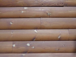 Log Cabin Siding Texture - Free High Resolution Photo