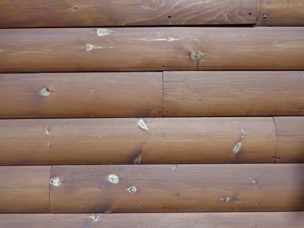 Log Cabin Siding Texture Picture Free Photograph