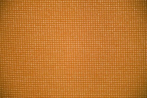 Orange Yoga Exercise Mat Texture Picture Free Photograph