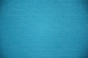 Turquoise Yoga Exercise Mat Texture – Free High Resolution Photo