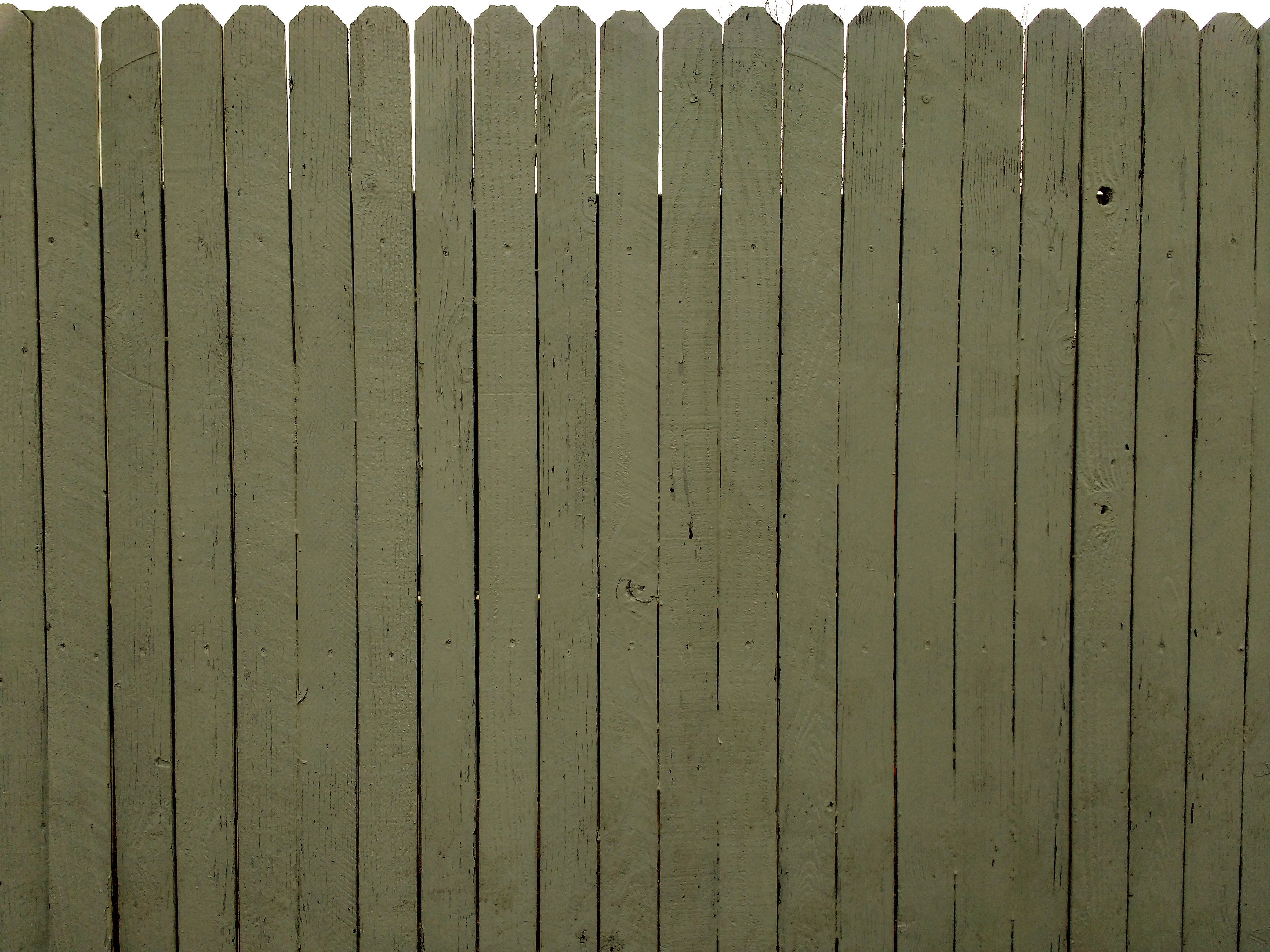 Khaki painted fence texture picture free photograph for Khaki green walls