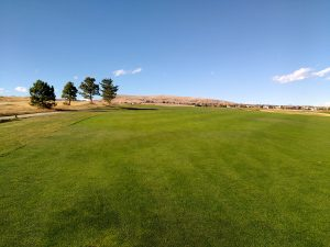 Green Grass and Blue Sky Landscape - Free High Resolution Photo