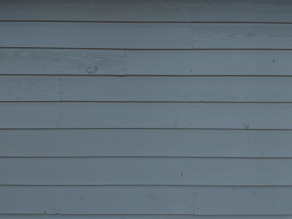 Blue Drop Channel Wood Siding Texture - Free High Resolution Photo