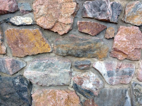 Masonry Stone Wall Texture - Free High Resolution Photo