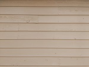 Tan Drop Channel Wood Siding Texture - Free High Resolution Photo