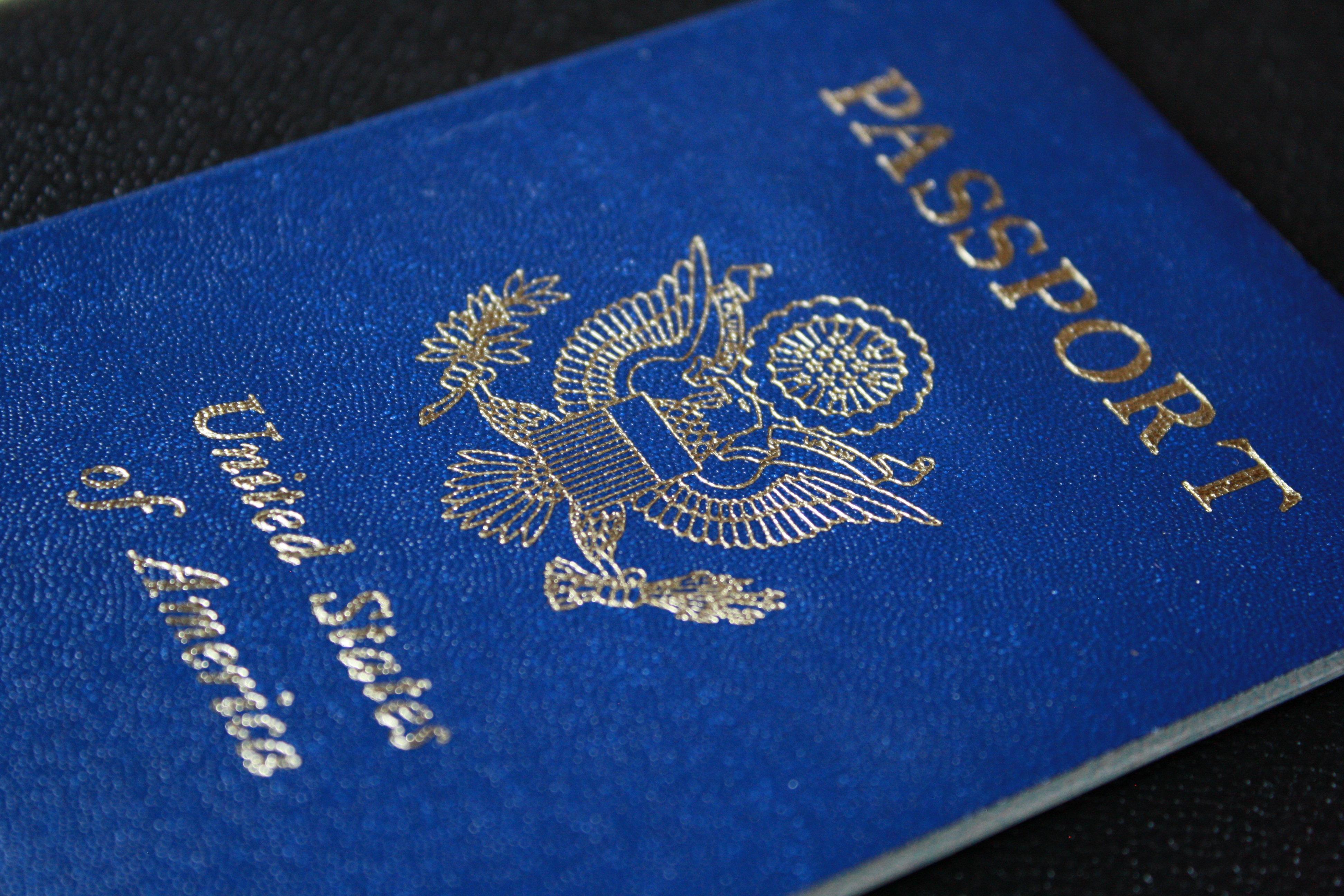 Us Passport Picture Free Photograph Photos Public Domain