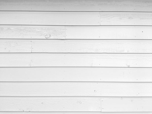 White Drop Channel Wood Siding Texture - Free High Resolution Photo