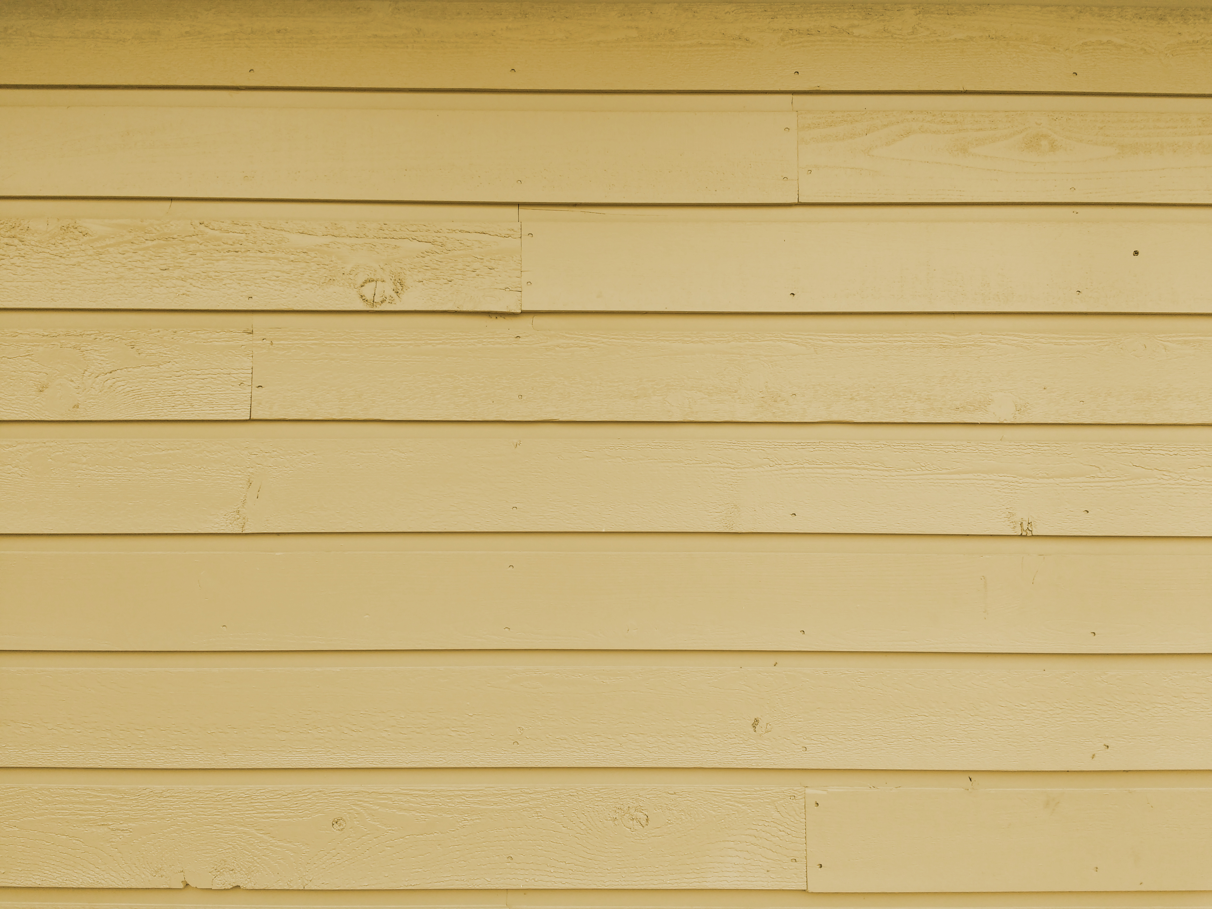 Yellow Drop Channel Wood Siding Texture Picture Free