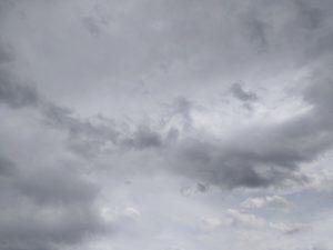 Cloudy Sky - Free High Resolution Photo